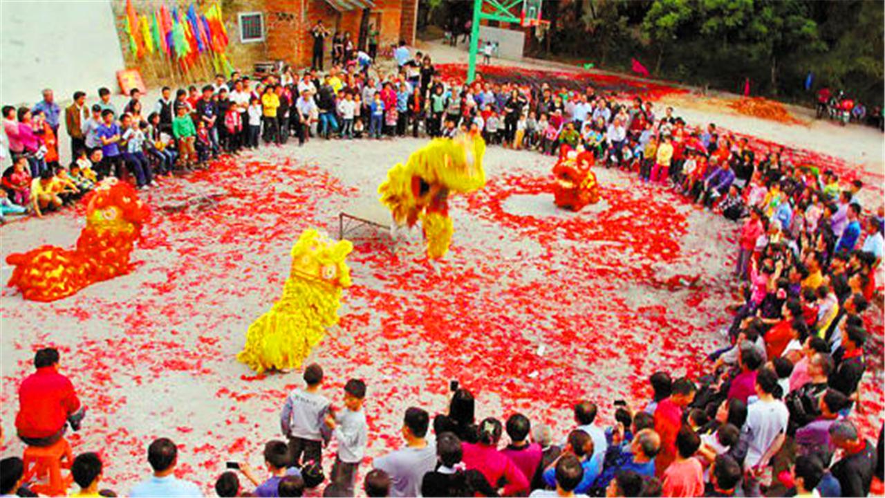 SISU | Wie eine Hakka-Familie das chinesische Neujahr begrüßt